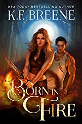 Heart pounding and laugh out loud funny, USA Today Bestselling author K.F. Breene will take you on a magical joy ride you won't soon forget. Supernatural Bounty Hunter isn't the sort of thing you see on LinkedIn. But with a rare type of magic like mi...