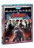 Avengers: Era de Ultron (Trihibrido) [Blu-ray]