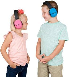 Snug Kids Earmuffs / Hearing Protectors