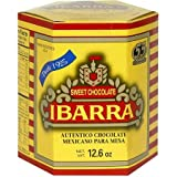 Ibarra Mexican Chocolate 12.6 OZ