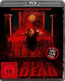 Bed of the Dead - Uncut