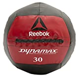 Reebok Soft-Shell Medicine Ball by Dynamax, 30 lbs