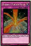 Yu-Gi-Oh! - Radiant Mirror Force (PGL3-EN093) - Premium Gold: Infinite Gold - 1st Edition - Gold Rare