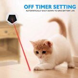 SereneLife-Automatic-Cat-Laser-Toy-Rotating-Moving-Electronic-Red-Dot-LED-Pointer-Pen-w-Auto-Wireless-Control-Remote-Light-Beam-Teaser-Machine-for-Interactive-Smart-Sensory-Pet-Play-SLCTLA40