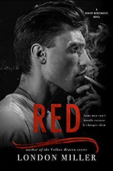 Red. by London Miller