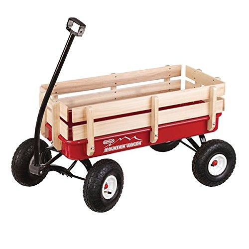 Duncan Toys Mountain Wagon Outdoor Pull...