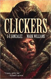 Image result for Clickers Gonzalez