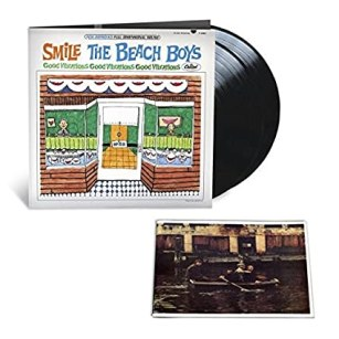 The Smile Sessions [2 LP]