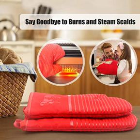 2Pcs-Oven-Mitts-Set-Heat-Resistant-Kitchen-Gloves-with-Cotton-Lining-Non-Slip-Textured-Grip-Safe-Oven-Gloves-for-Cooking-BBQ-Baking
