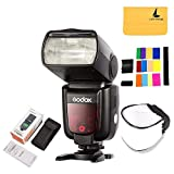 Godox TT685S TTL Camera Flash High Speed 1/8000s GN60 Compatible for Sony DSLR Cameras