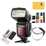 Godox TT685S TTL Camera Flash High Speed 1/8000s GN60 Compatible for Sony DSLR Cameras