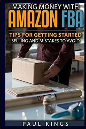 selling books on amazon tips