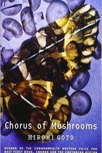 Chorus of Mushrooms Book Cover