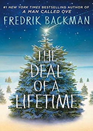 The Deal of a Lifetime by [Backman, Fredrik]