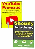 YouTube Shopify Business Models for Beginners : How Can You Earn Money Through YouTube Video Marketing or Shopify Online Store Selling