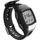 SportLine S7 Heart Rate Monitor Fitness Running Watch One Touch Technology