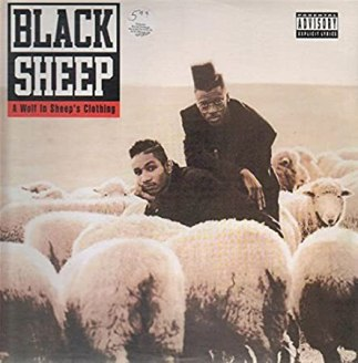 A Wolf in Sheep's Clothing [Vinyl]