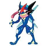 TOMY Pokémon Action Figure, Ash-Greninja