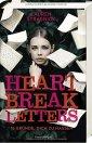 heart break letters