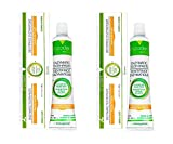 Vetoquinol Enzadent Enzymatic Toothpaste for Cats & Dogs - 3.2 oz, (2 Pack)