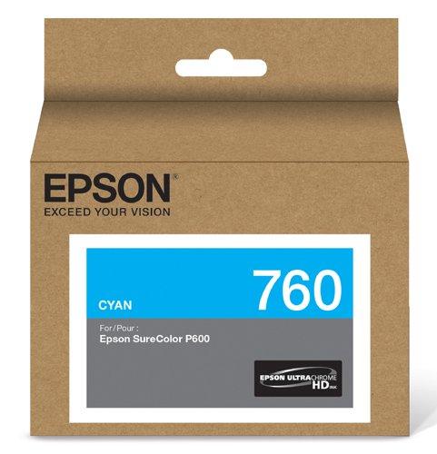 epson surecolor p600 ink