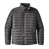 Patagonia M's Down Sweater Jacket FEG-Forge-Grey M