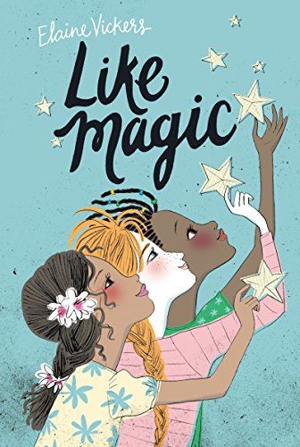 [qOVKp.EBOOK] Like Magic by Elaine Vickers DOC