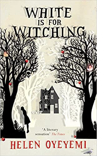White is for Witching: Helen Oyeyemi: 9780330458146: Amazon.com: Books