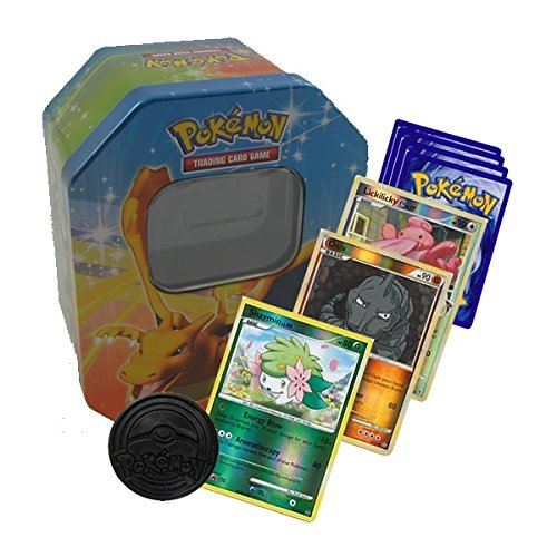 Pokemon Christmas presents