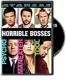 Horrible Bosses poster thumbnail