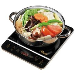 Rosewill 1800 Watt Induction Cooktop