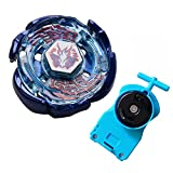 Galaxy Pegasus Fight Masters 4D Battle Tops Gyro Toys Spinning Top BB70 with Booster Single Launcher
