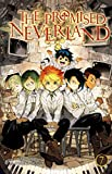 The Promised Neverland, Vol. 7 (7)