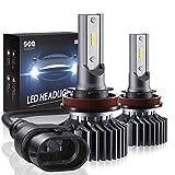 H11/H8/H9 LED Headlight Bulbs...