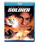 Soldier poster thumbnail