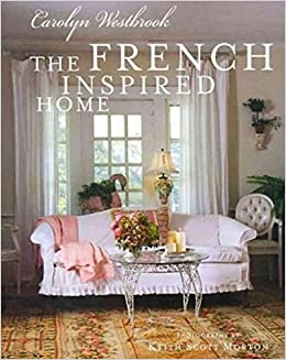 Image result for fRENCH INSPIRED