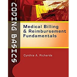 Coding Basics: Medical Billing and Reimbursement Fundamentals (Book Only)