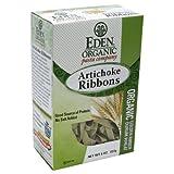 Eden Foods - Organic Pasta Artichoke Ribbons - 8 oz.