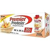 Premier Protein Shake, Peaches & Cream, 132 Fluid Ounce