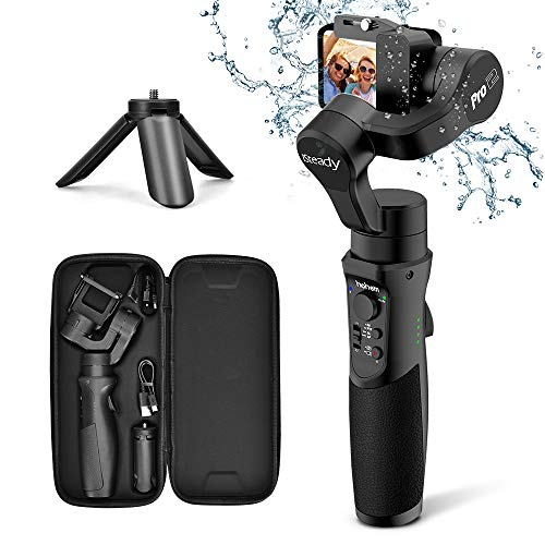 3axis-Gimbal-Stabilizer-for-GoPro-Action-Camera-Handheld-Pro-Gimbal-Tripod-Stick-with-Motion-Time-Lapse-APP-Control-for-Gopro-Hero-76543SJ-CAMYI-CamSony-RX0-Hohem-Black