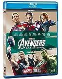 Avengers: Era de Ultrón [Blu-ray]