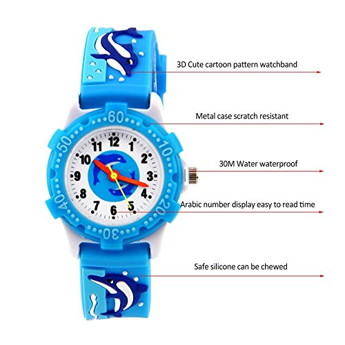 products girls watches watch silicone kids cartoon colors gifts boys dinosaur clock and digital watchband quartz wristwatche children