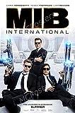 "MCPosters - Men in Black International MIB Glossy Finish Movie Poster - MCP755 (24"" x 36"" (61cm x 91.5cm))"
