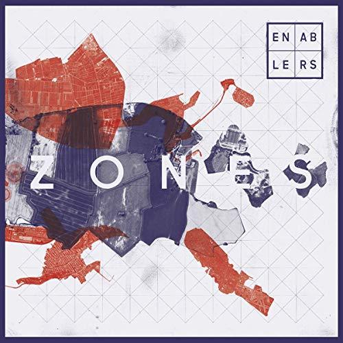 Zones : Enablers: Amazon.fr: Musique