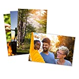 Photo Prints - Luster - Standard Size (5x7)