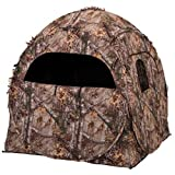 Ameristep Doghouse Hunting Blind, Realtree Xtra