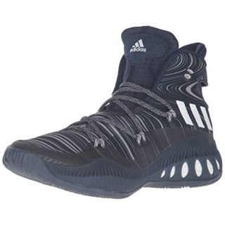 dcc213b58ae 1. adidas Performance Men s Crazy Explosive – Best Performance Basketball  Shoes