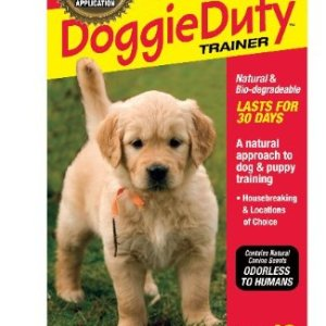 SUMMIT BY WHITE MOUNTAIN Summit Doggy Duty Training Gel-Tablets