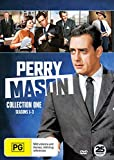 Perry Mason: Collection One - Seasons 1-3