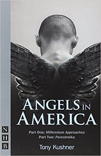 Bildresultat för angels in america